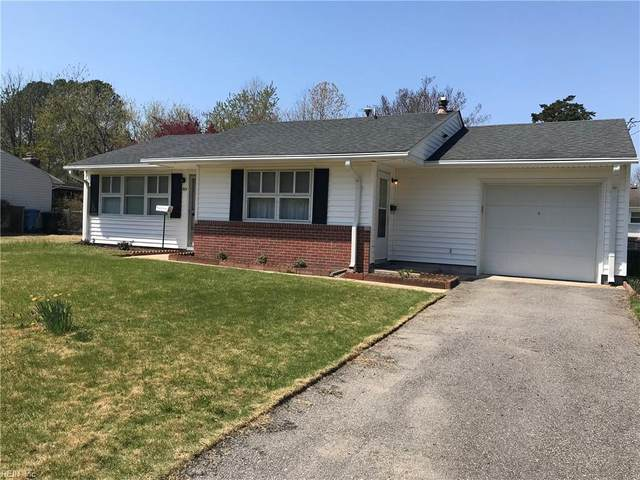 709 Teets Ln, Virginia Beach, VA 23455 (#10371086) :: Berkshire Hathaway HomeServices Towne Realty