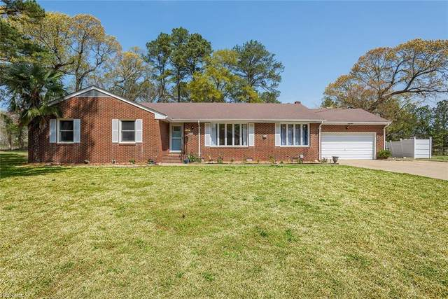 4033 Belvedere Dr, Chesapeake, VA 23321 (#10371097) :: Berkshire Hathaway HomeServices Towne Realty