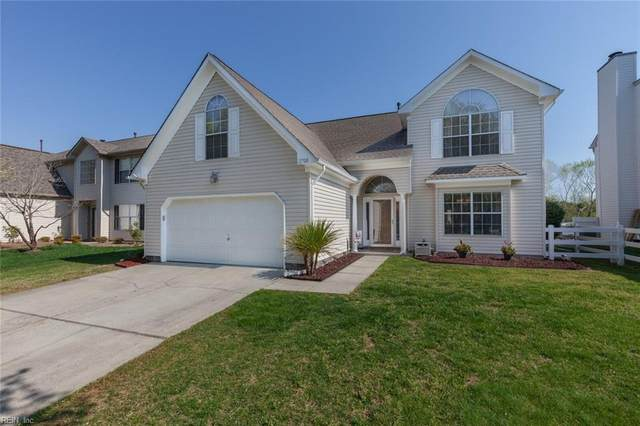 2708 Mulberry Loop, Virginia Beach, VA 23456 (#10371099) :: Abbitt Realty Co.