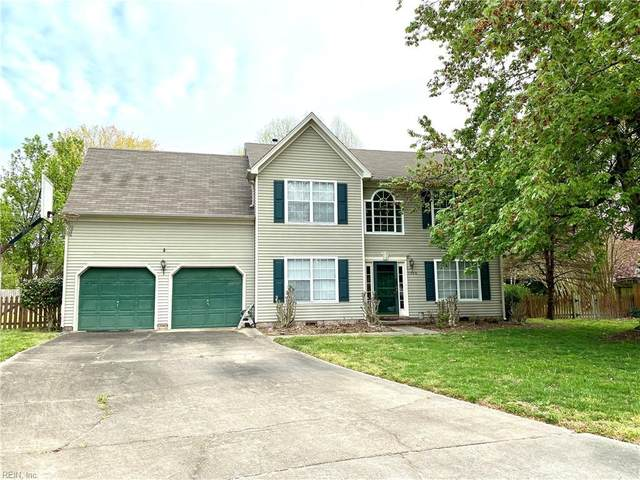 1206 Winterberry Ct, Chesapeake, VA 23322 (#10371106) :: Encompass Real Estate Solutions