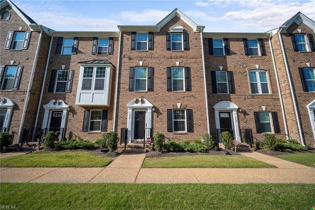 315 W Constance Rd #236, Suffolk, VA 23434 (#10371119) :: Rocket Real Estate