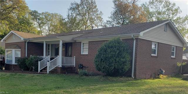 5916 Bradford Dr, Suffolk, VA 23435 (#10371129) :: Abbitt Realty Co.