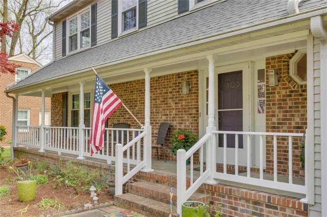 105 Middlewood Ln, York County, VA 23692 (#10371135) :: Encompass Real Estate Solutions