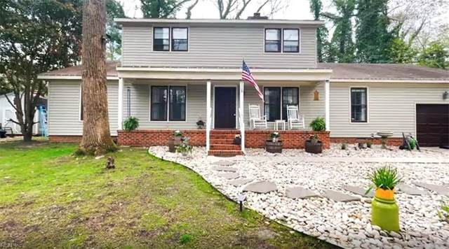 209 Barcroft Dr, York County, VA 23692 (#10371138) :: Atlantic Sotheby's International Realty