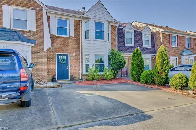1303 Battleford Dr, Virginia Beach, VA 23464 (#10371139) :: Berkshire Hathaway HomeServices Towne Realty