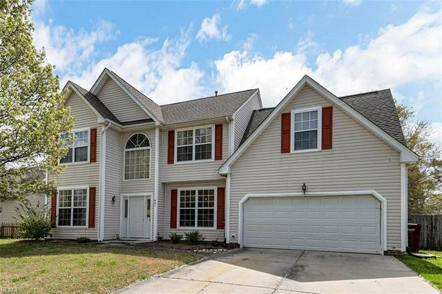 621 Staley Crest Way, Chesapeake, VA 23323 (#10371141) :: Berkshire Hathaway HomeServices Towne Realty