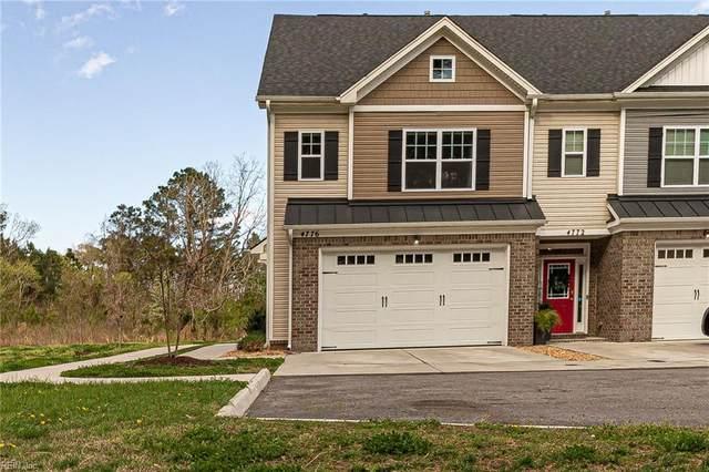 4776 Kilby Dr #1, Virginia Beach, VA 23456 (#10371147) :: Encompass Real Estate Solutions
