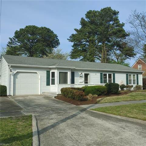 108 E Westmont Ave, Norfolk, VA 23503 (#10371155) :: Kristie Weaver, REALTOR