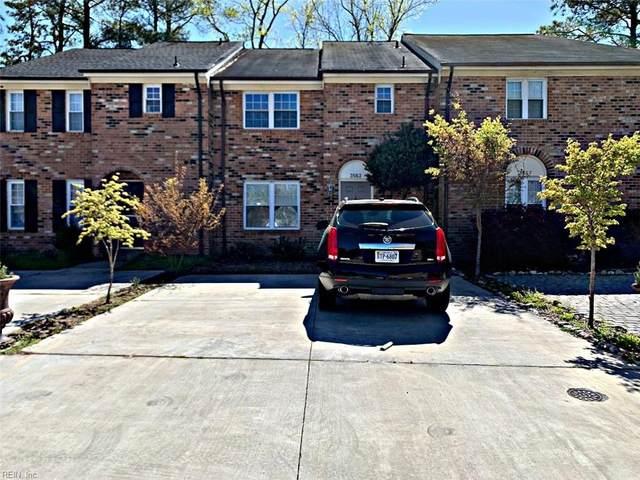 3563 Sir Wilfred Pl, Virginia Beach, VA 23452 (#10371165) :: Berkshire Hathaway HomeServices Towne Realty