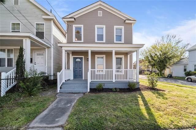 800 B St, Chesapeake, VA 23324 (#10371172) :: Berkshire Hathaway HomeServices Towne Realty