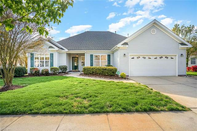 3113 Gallahad Dr, Virginia Beach, VA 23456 (#10371185) :: Atlantic Sotheby's International Realty