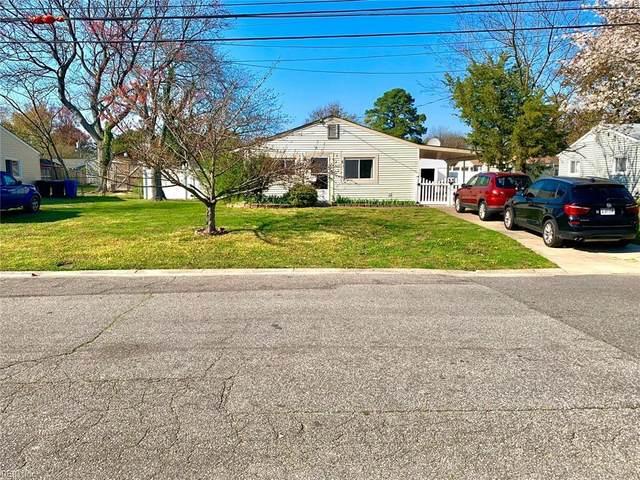 3540 Chester St, Virginia Beach, VA 23452 (#10371192) :: Berkshire Hathaway HomeServices Towne Realty
