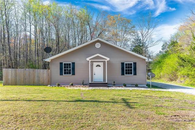10664 Magnet Dr, Isle of Wight County, VA 23430 (#10371201) :: Abbitt Realty Co.
