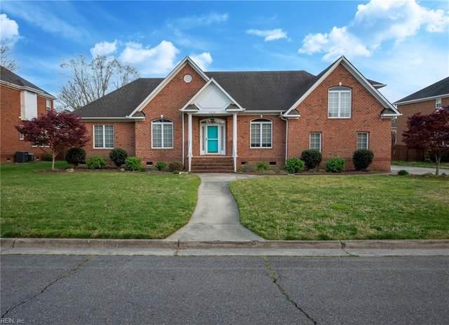 4205 Mckenna Cls, Chesapeake, VA 23321 (#10371206) :: Abbitt Realty Co.