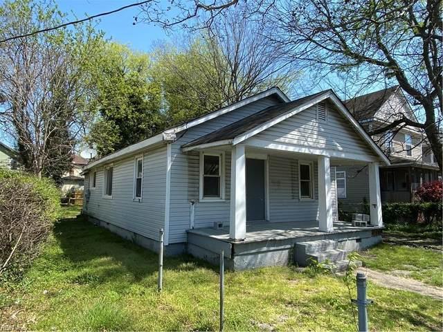 736 W 28th St, Norfolk, VA 23508 (#10371207) :: Community Partner Group