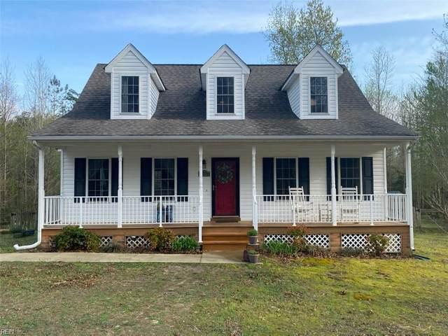 15099 New Kent Hwy, New Kent County, VA 23089 (#10371210) :: Abbitt Realty Co.