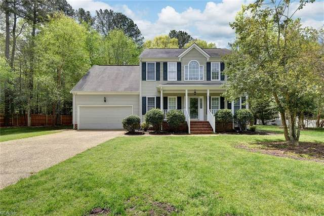 2781 Jonas Profit Trl, James City County, VA 23185 (#10371221) :: Kristie Weaver, REALTOR