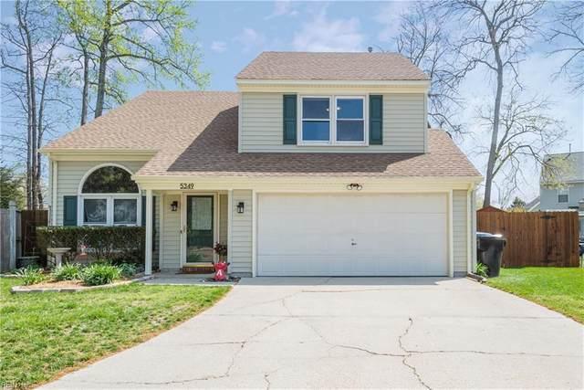 5349 Chabot Way, Virginia Beach, VA 23464 (#10371227) :: Berkshire Hathaway HomeServices Towne Realty