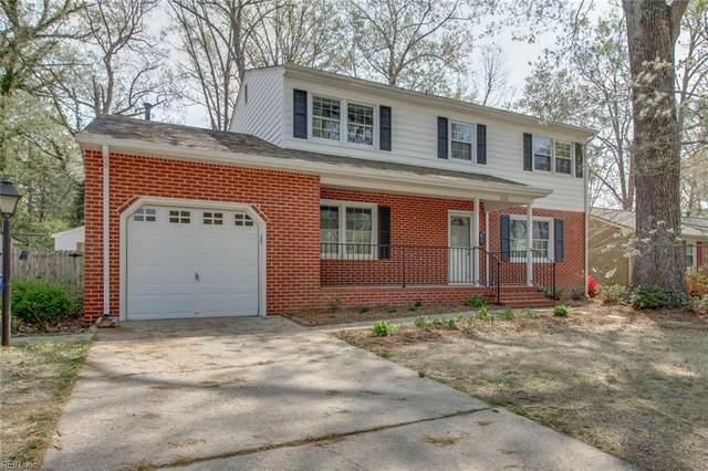 870 Elder Rd, Newport News, VA 23608 (#10371228) :: Berkshire Hathaway HomeServices Towne Realty