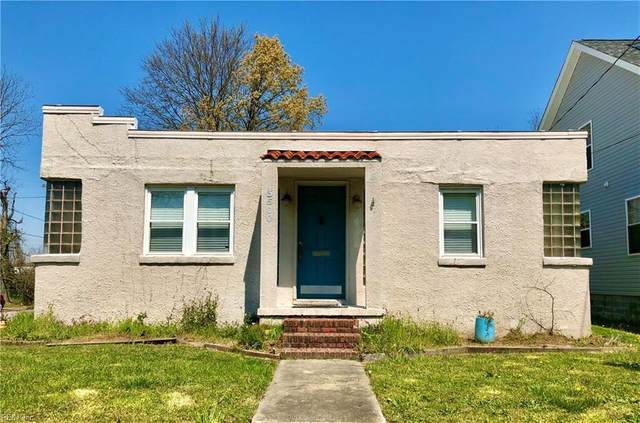 3500 Amherst St, Norfolk, VA 23513 (#10371242) :: Berkshire Hathaway HomeServices Towne Realty