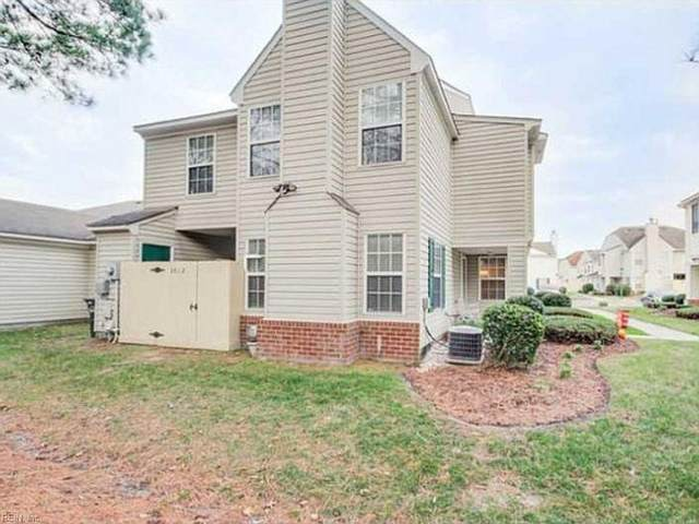 3012 Trappers Rn, Chesapeake, VA 23321 (#10371244) :: Crescas Real Estate