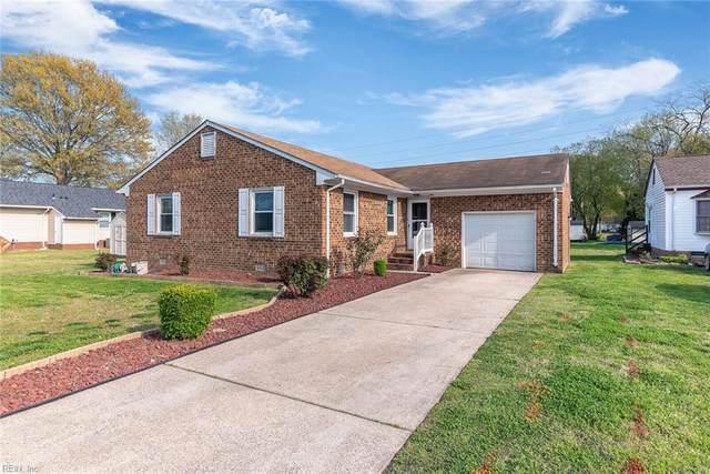 908 Martha Cir, Newport News, VA 23605 (#10371247) :: Berkshire Hathaway HomeServices Towne Realty