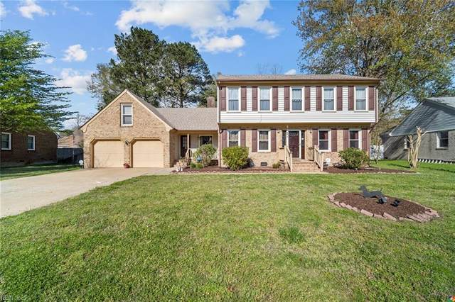 1213 Chelbrook Rd, Chesapeake, VA 23322 (#10371258) :: Encompass Real Estate Solutions
