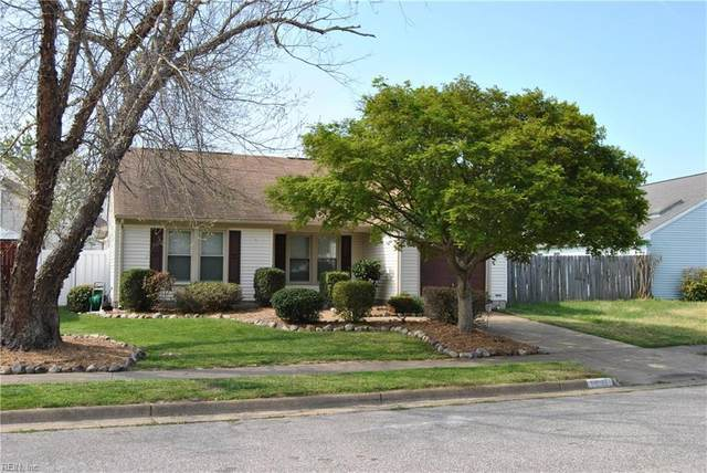 1841 Tolstoy Dr, Virginia Beach, VA 23454 (#10371274) :: Berkshire Hathaway HomeServices Towne Realty