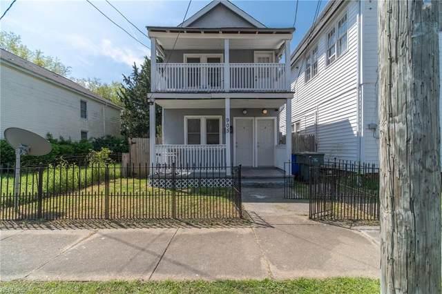 905 Hayes St, Norfolk, VA 23504 (#10371298) :: Berkshire Hathaway HomeServices Towne Realty