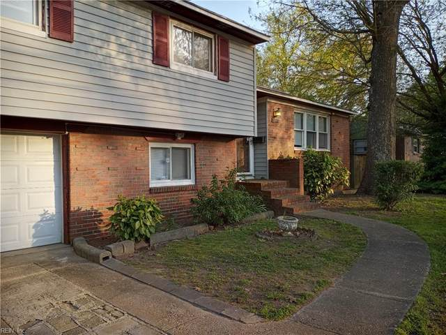 1629 Bill St, Norfolk, VA 23518 (#10371306) :: Abbitt Realty Co.