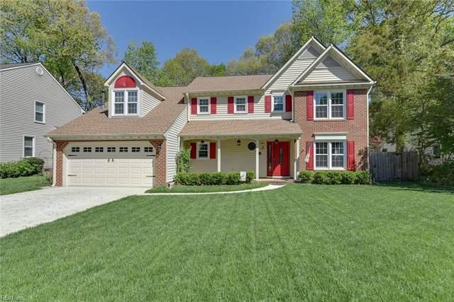 610 Burton St, Hampton, VA 23666 (#10371316) :: Team L'Hoste Real Estate