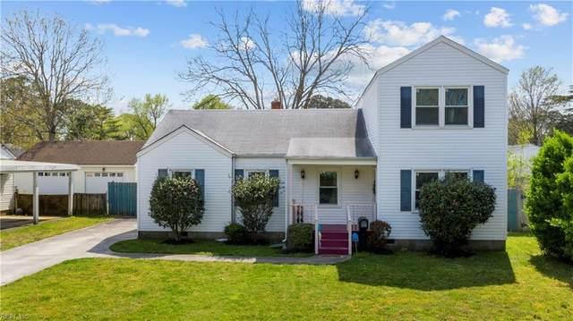 4209 Neptune Ave, Chesapeake, VA 23325 (#10371317) :: Encompass Real Estate Solutions