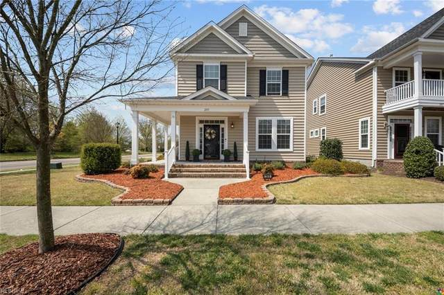 203 Goldin Dr, Portsmouth, VA 23701 (#10371321) :: Berkshire Hathaway HomeServices Towne Realty
