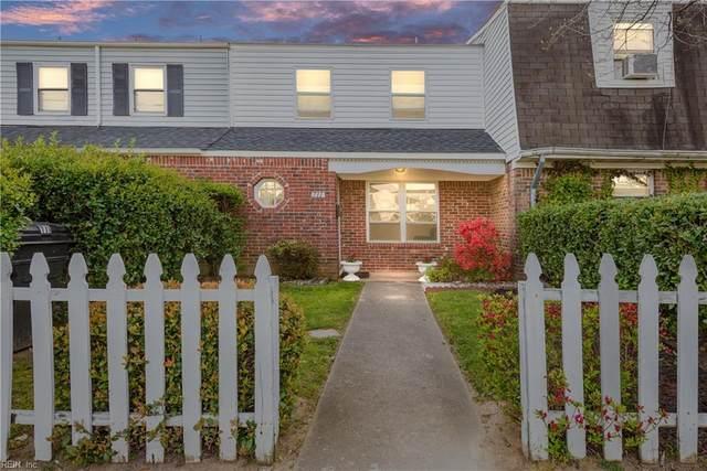711 Hampshire Pl, Virginia Beach, VA 23462 (#10371323) :: Encompass Real Estate Solutions