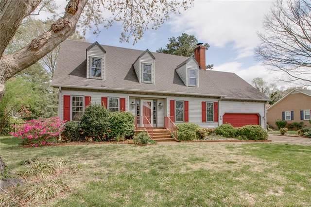 1373 Dunstan Lane Ln, Virginia Beach, VA 23455 (#10371325) :: Encompass Real Estate Solutions
