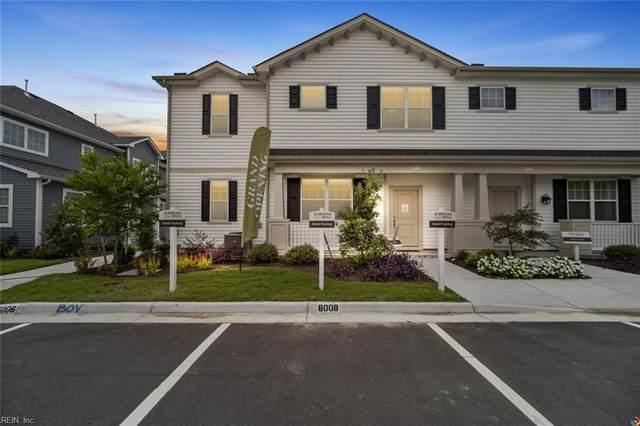5048 Hawkins Mill Way, Virginia Beach, VA 23455 (#10371333) :: Crescas Real Estate