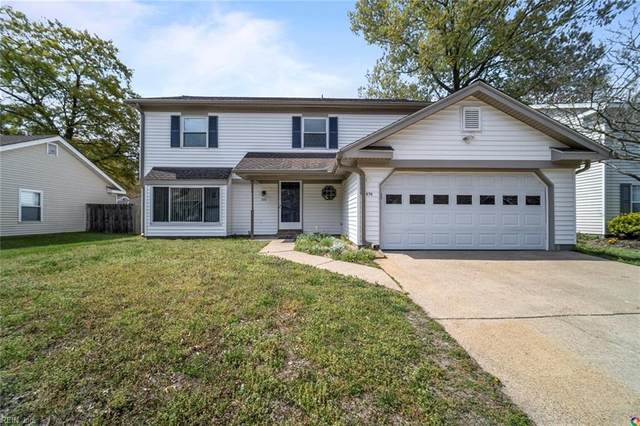 676 Pinebrook Dr, Virginia Beach, VA 23462 (#10371338) :: Berkshire Hathaway HomeServices Towne Realty