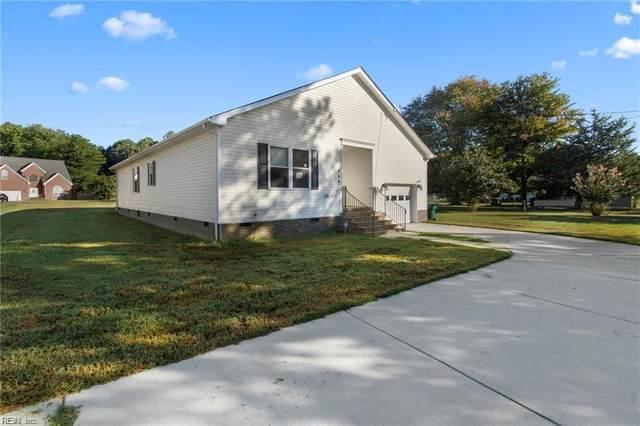 559 Richneck Rd, Newport News, VA 23608 (MLS #10371346) :: AtCoastal Realty