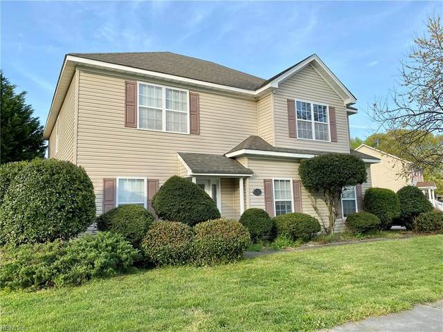 1117 General St, Virginia Beach, VA 23464 (#10371353) :: Berkshire Hathaway HomeServices Towne Realty
