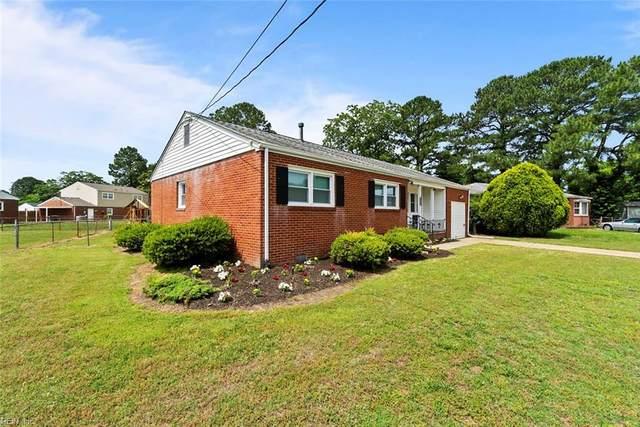 1113 Joyce Lee Cir, Hampton, VA 23666 (#10371362) :: The Kris Weaver Real Estate Team