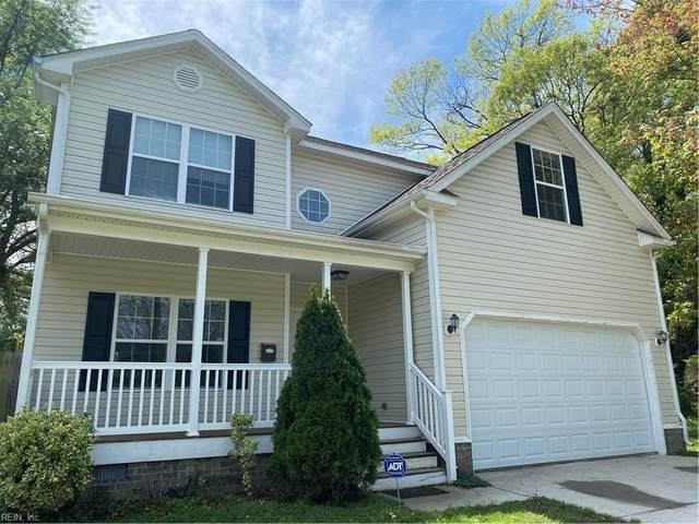 3101 Westminster Ave, Norfolk, VA 23504 (#10371369) :: RE/MAX Central Realty