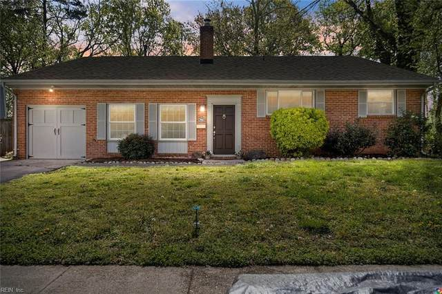 761 Chatsworth Dr, Newport News, VA 23601 (#10371387) :: Berkshire Hathaway HomeServices Towne Realty