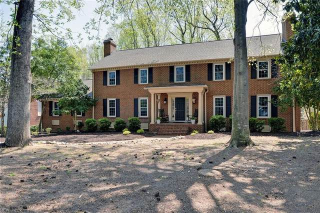 30 Ensign Spence, James City County, VA 23185 (#10371404) :: Atlantic Sotheby's International Realty