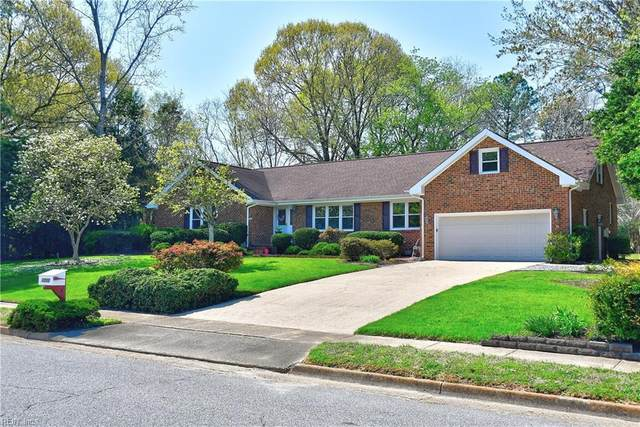 1259 Alanton Dr, Virginia Beach, VA 23454 (MLS #10371413) :: AtCoastal Realty