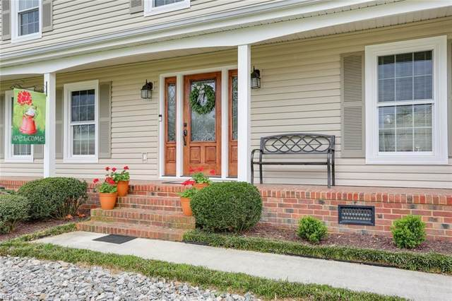 12 Riverside Dr, Isle of Wight County, VA 23430 (#10371426) :: Berkshire Hathaway HomeServices Towne Realty