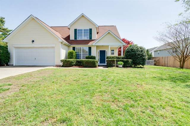 482 J William Ct, Newport News, VA 23601 (#10371438) :: Berkshire Hathaway HomeServices Towne Realty