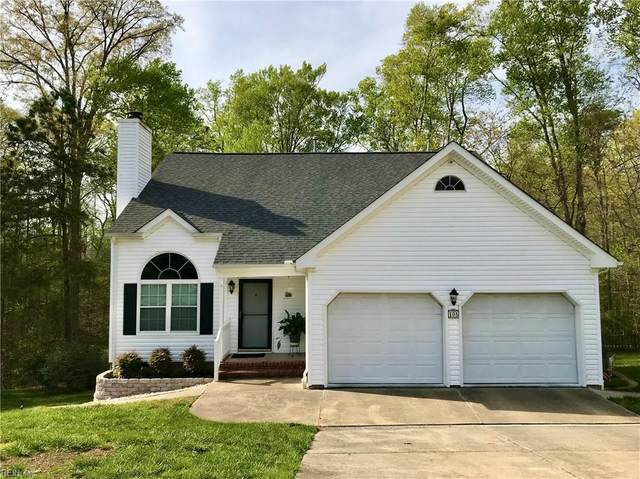 105 Apothecary Pl, York County, VA 23185 (#10371447) :: Atlantic Sotheby's International Realty