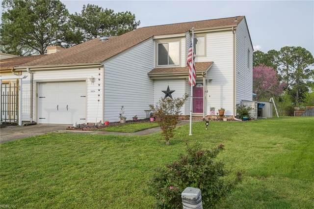 5624 Brandon Blvd, Virginia Beach, VA 23464 (#10371448) :: Encompass Real Estate Solutions