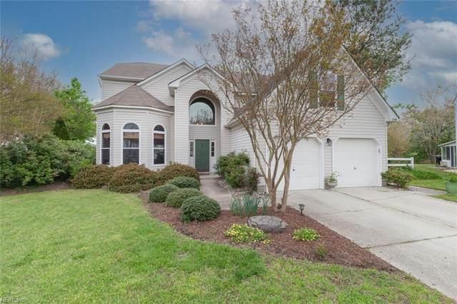 2708 Fayette Ct, Virginia Beach, VA 23456 (#10371456) :: Team L'Hoste Real Estate