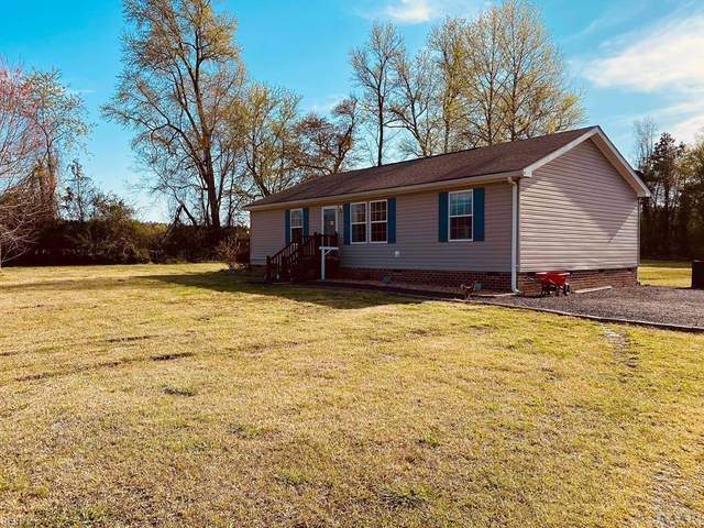 221 Paige Riddick Rd, Gates County, NC 27937 (#10371457) :: Kristie Weaver, REALTOR